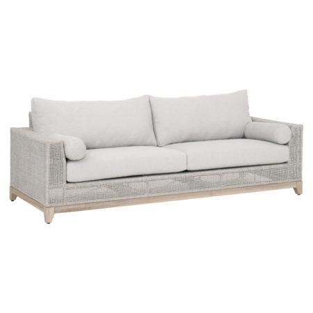 Trixie Outdoor Sofa santa barbara design center-