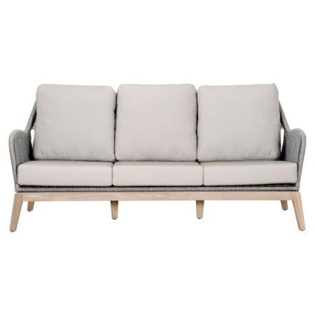 Loom Outdoor Sofa santa barbara design center-