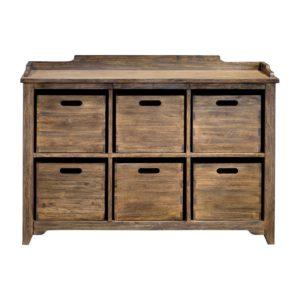 Holt Cupboard Driftwood santa barbara design center -