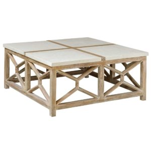 Catrina Coffee Table santa barbara design center -