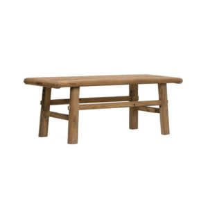 Steven Wood Coffee Table santa barbara design center -1