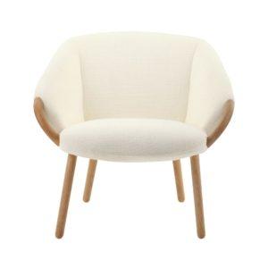 Glove Chair santa barbara design center -