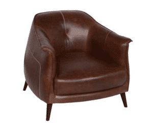 Martin Club Chair