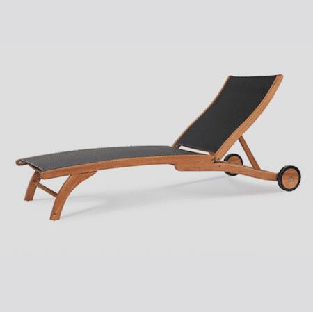 Parker Chaise Lounge santa barbara design center -