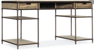 Wood Philip Writing Desk santa barbara design center -
