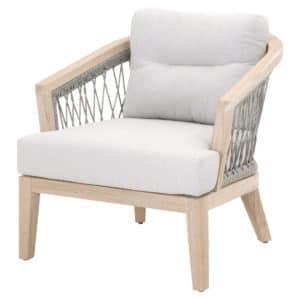 Weber Club Chair santa barbara design center -
