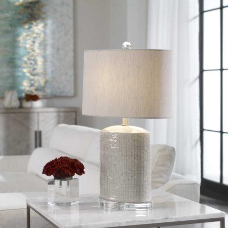 Molly Lamp Santa Barbara Design Center -