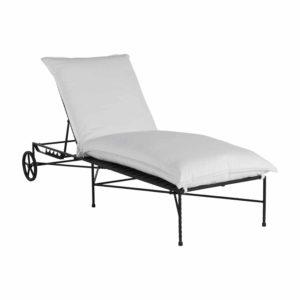 Italia Chaise Lounge santa barbara design center -